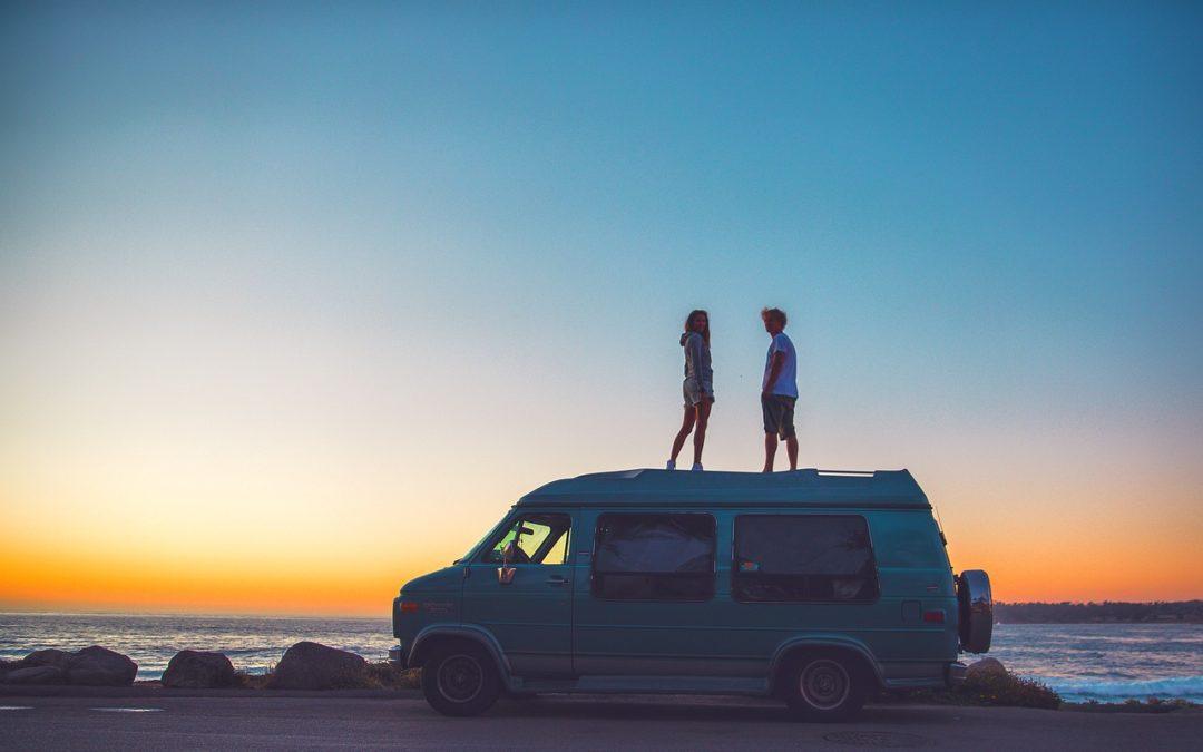 Amenagement camion : Guide pour transformer un van
