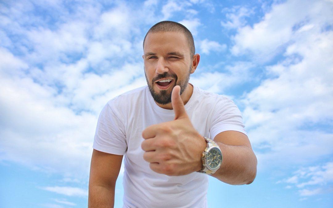 3 étapes pour bien entretenir votre barbe